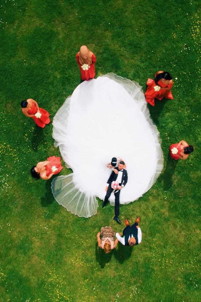 Jason Berkley  - House of Weddings  - 5 (1)