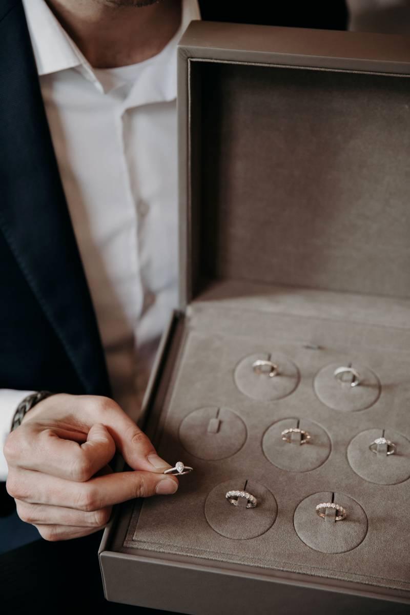 Jewels by Christiaan Van Bignoot - House of Weddings - 15