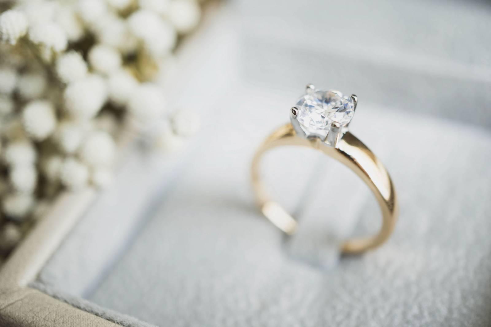 Jewels by Christiaan Van Bignoot - House of Weddings - 23