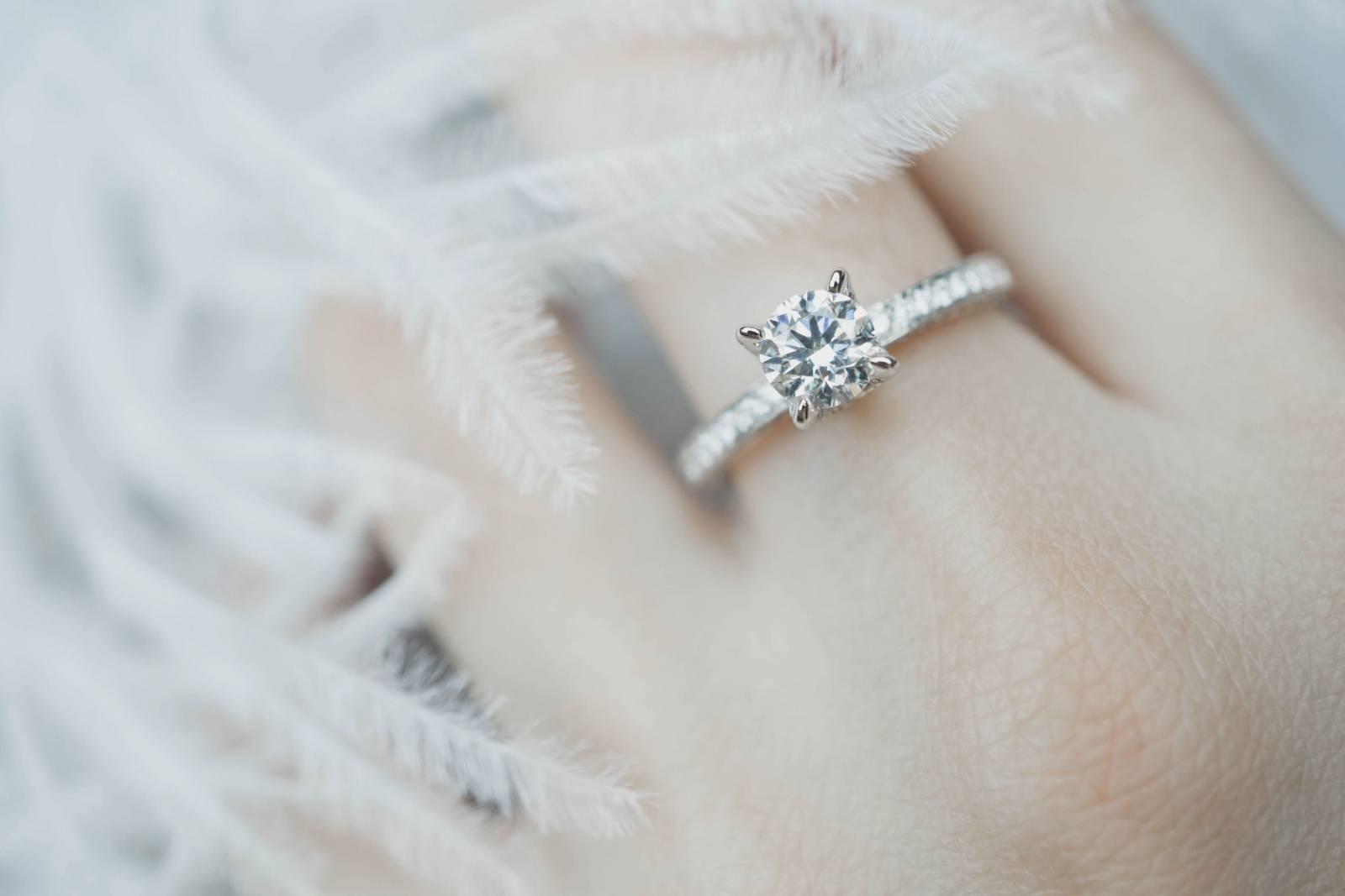 Jewels by Christiaan Van Bignoot - House of Weddings - 25