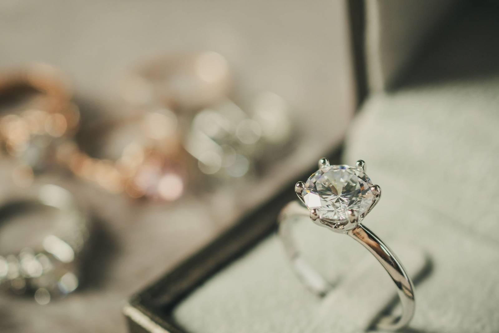 Jewels by Christiaan Van Bignoot - House of Weddings - 6