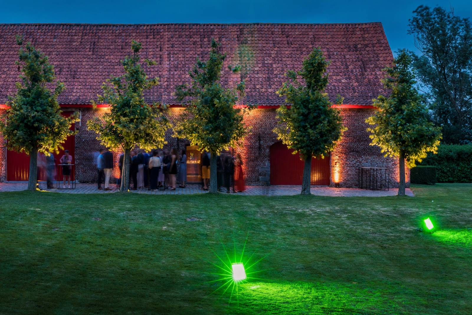John & Jane - Licht&Geluid - Fotograaf Jurgen_de_Witte - House of Weddings - 7
