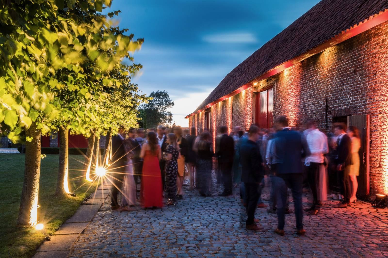 John & Jane - Licht&Geluid - Fotograaf Jurgen_de_Witte - House of Weddings - 8