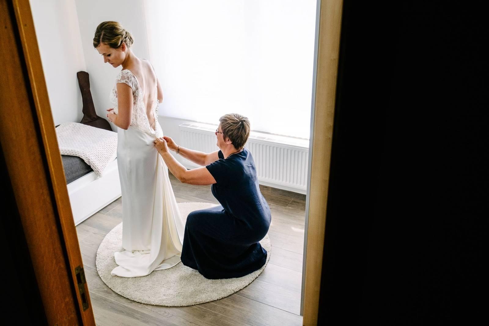 Jonas De Gent - Huwelijksfotograaf - House of Weddings - 11