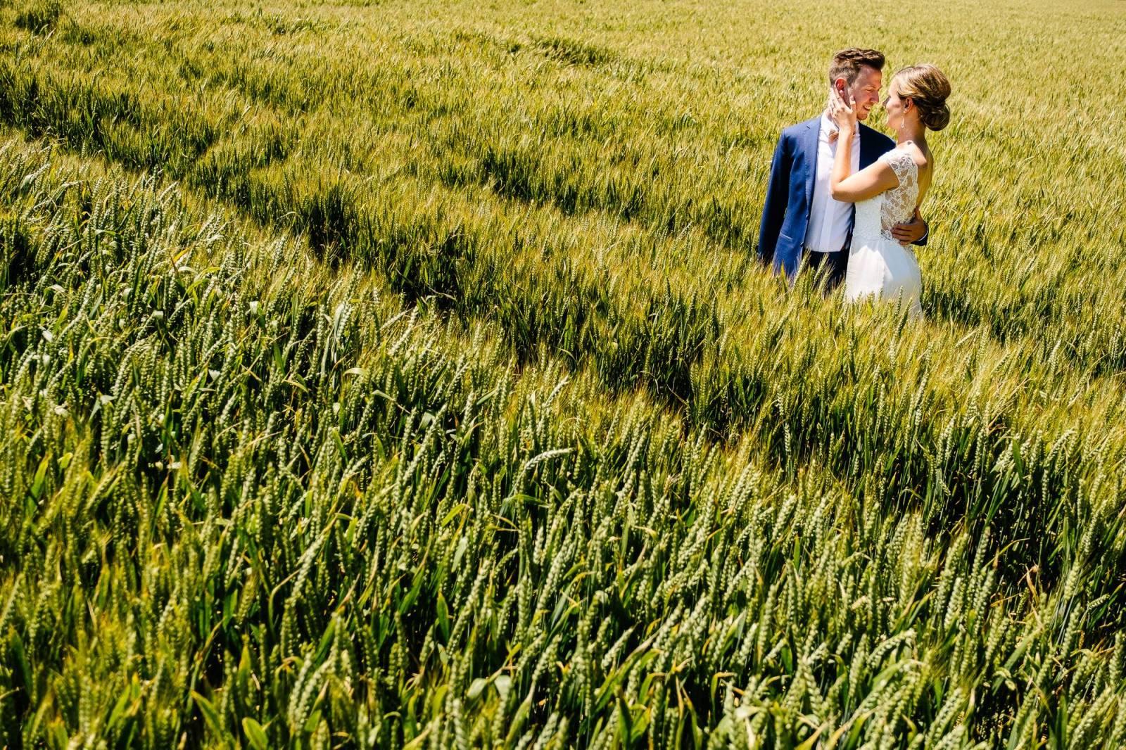 Jonas De Gent - Huwelijksfotograaf - House of Weddings - 12