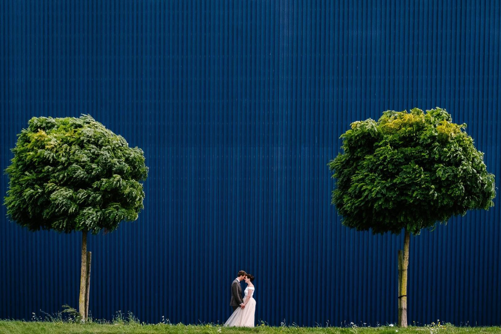 Jonas De Gent - Huwelijksfotograaf - House of Weddings - 16