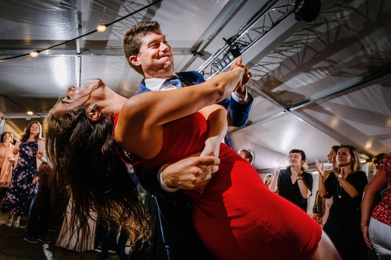 Jonas De Gent - Huwelijksfotograaf - House of Weddings - 17