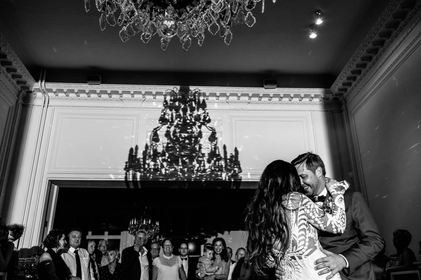 Jonas De Gent - Huwelijksfotograaf - House of Weddings - 19
