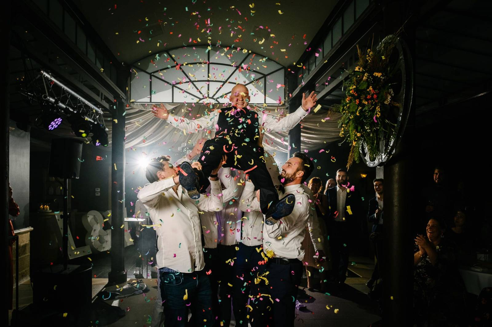Jonas De Gent - Huwelijksfotograaf - House of Weddings - 8