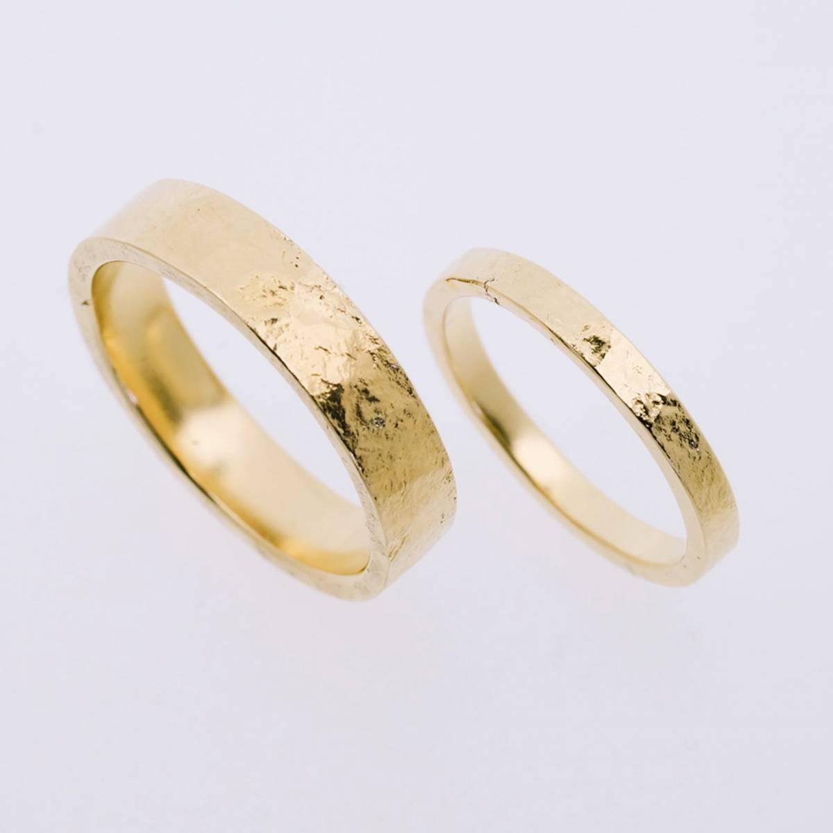 Jonas Maes Jewels - Juwelen - Bruidsjuwelen - Verlovingsring - Trouwring - House of Weddings - 10