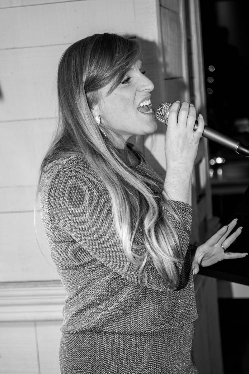 Josephine Sings -  House of Weddings - 1 (1)
