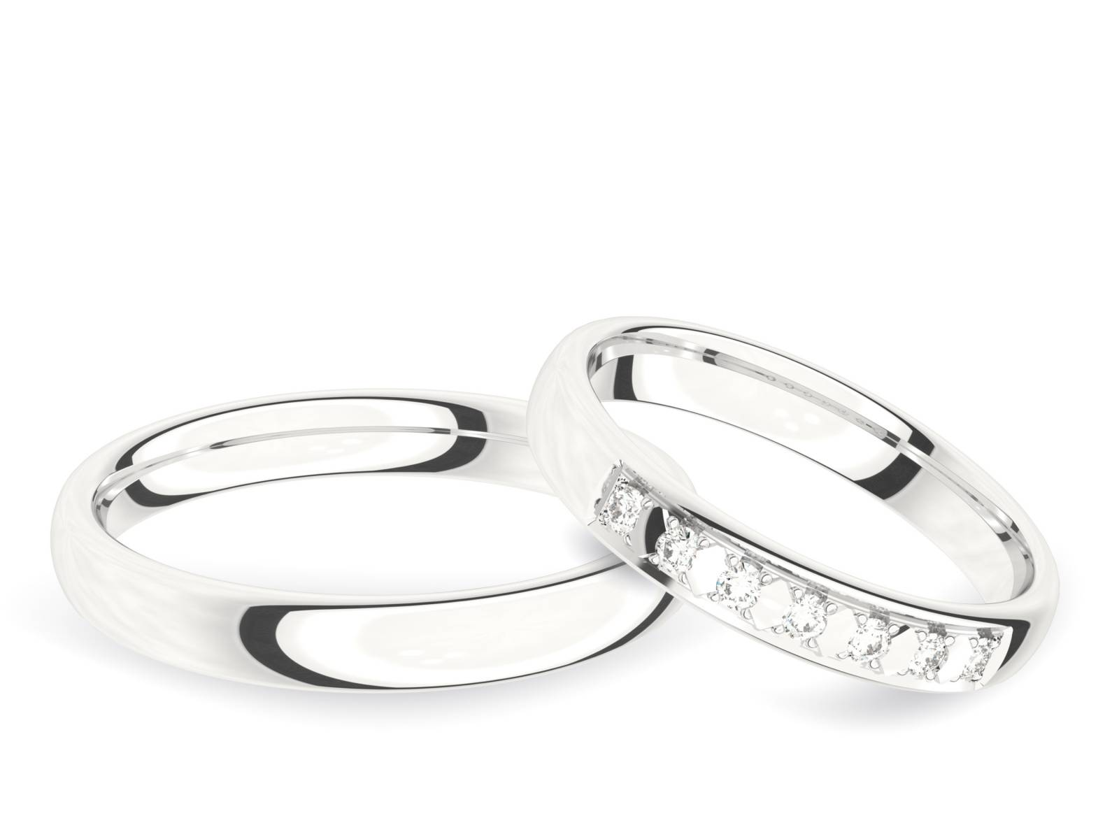 Juwelier Jan Maes - Trouwringen - Verlovingsringen - Juwelen - House of Weddings - 1
