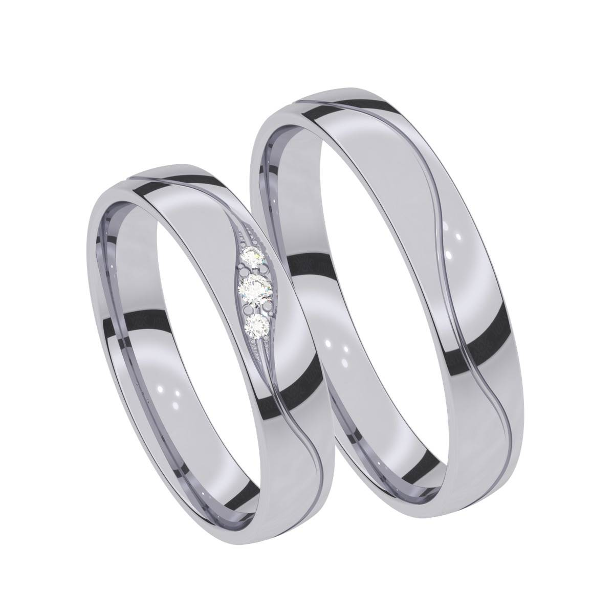 Juwelier Jan Maes - Trouwringen - Verlovingsringen - Juwelen - House of Weddings - 10