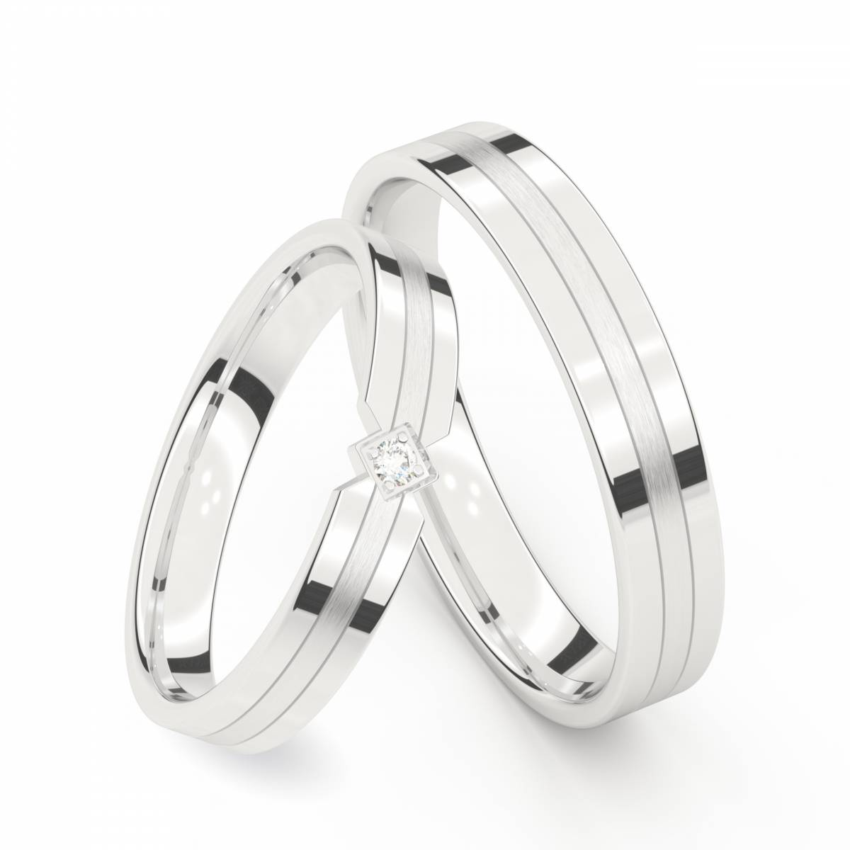 Juwelier Jan Maes - Trouwringen - Verlovingsringen - Juwelen - House of Weddings - 17