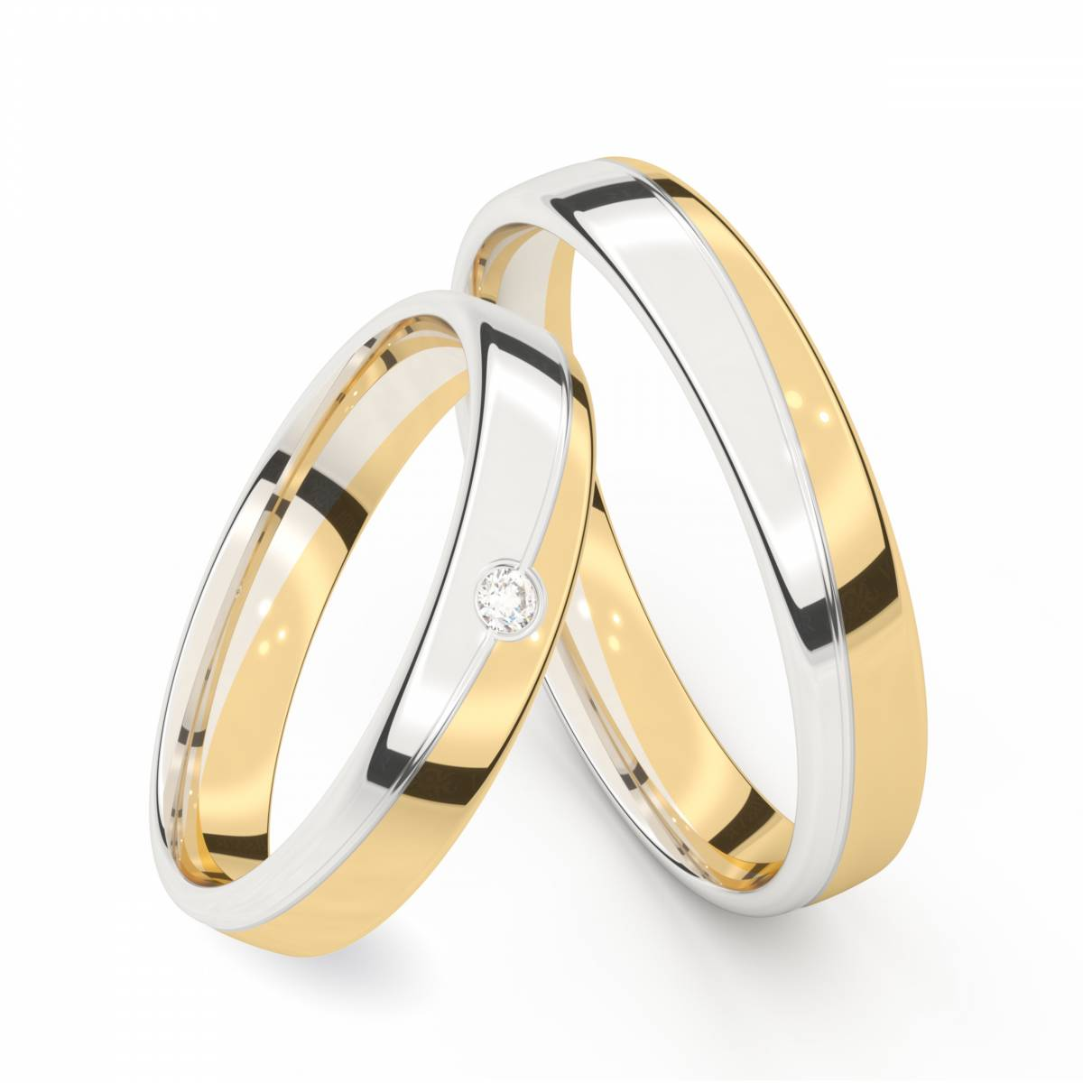 Juwelier Jan Maes - Trouwringen - Verlovingsringen - Juwelen - House of Weddings - 2