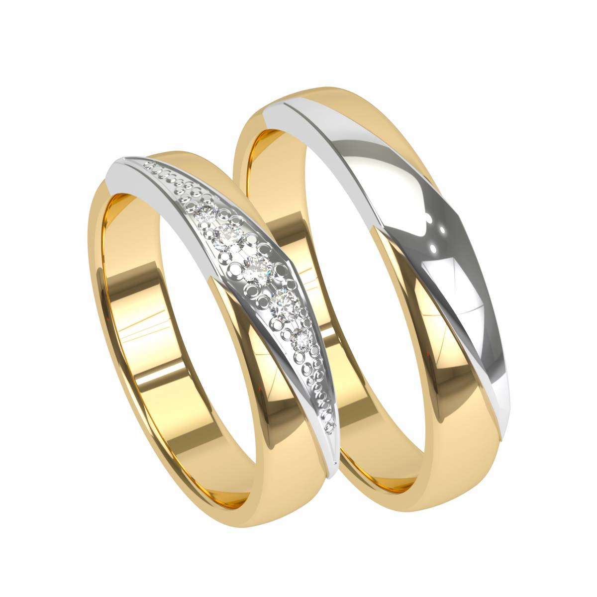 Juwelier Jan Maes - Trouwringen - Verlovingsringen - Juwelen - House of Weddings - 3