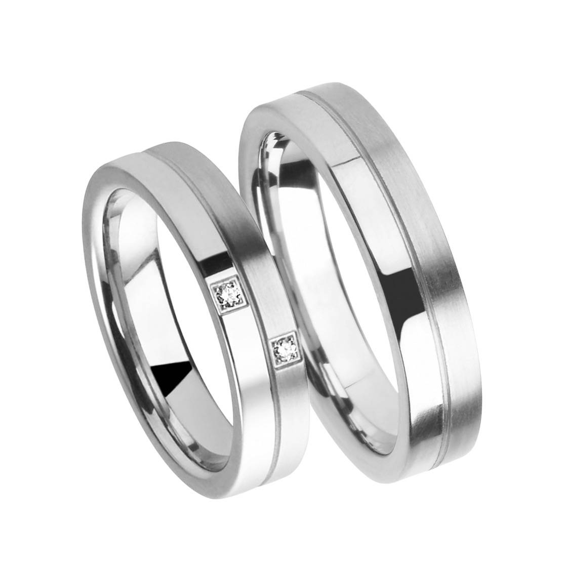 Juwelier Jan Maes - Trouwringen - Verlovingsringen - Juwelen - House of Weddings - 4