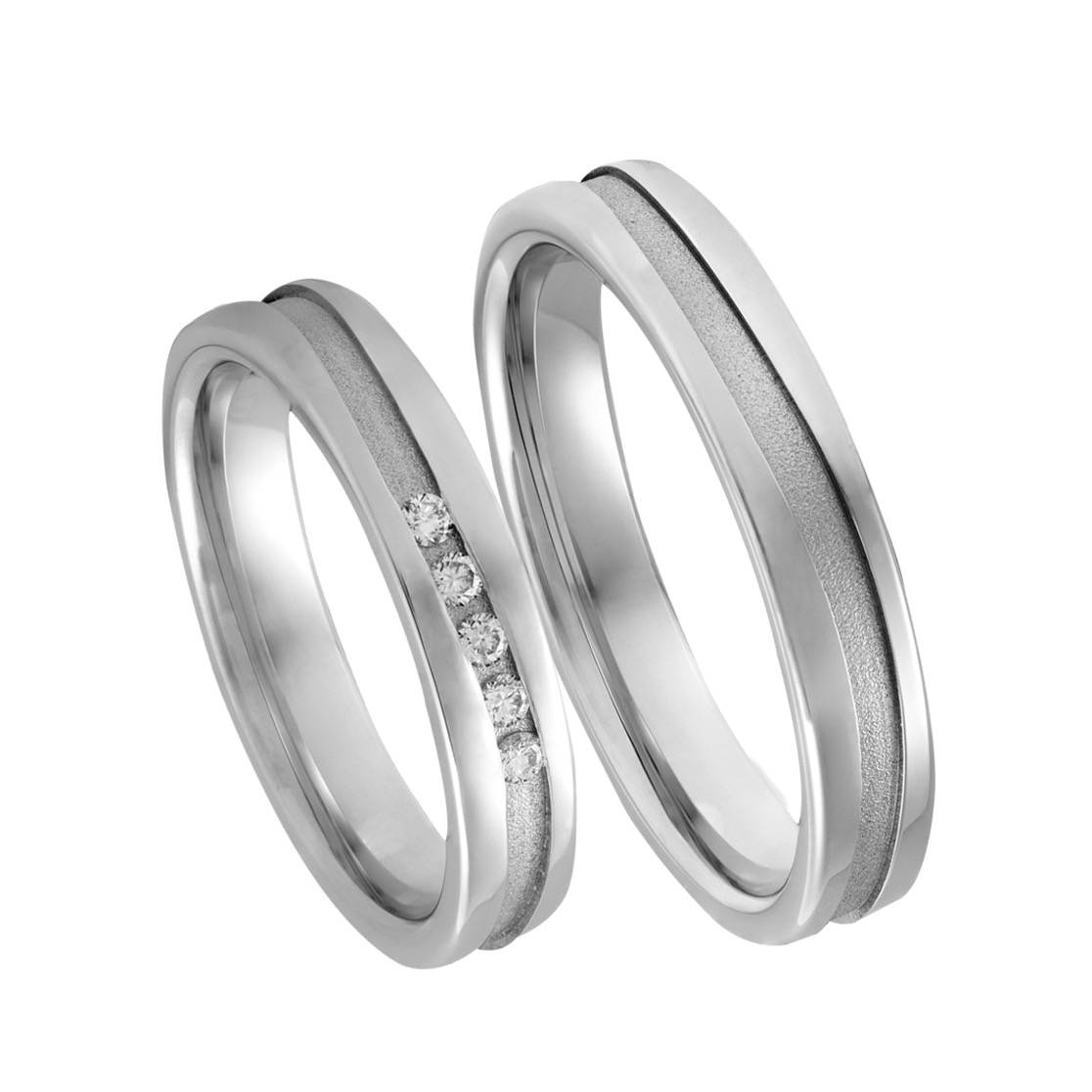 Juwelier Jan Maes - Trouwringen - Verlovingsringen - Juwelen - House of Weddings - 7