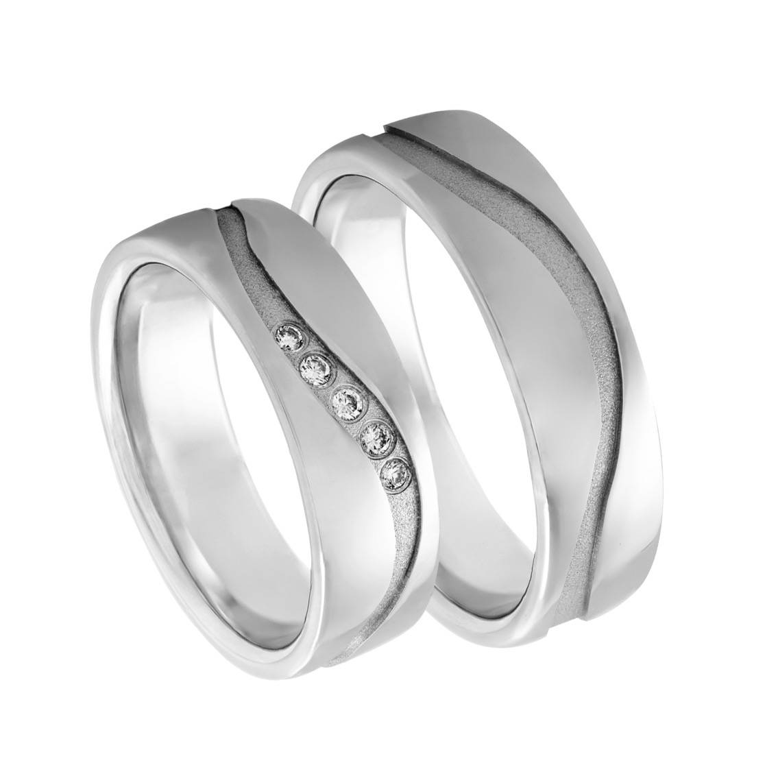 Juwelier Jan Maes - Trouwringen - Verlovingsringen - Juwelen - House of Weddings - 8