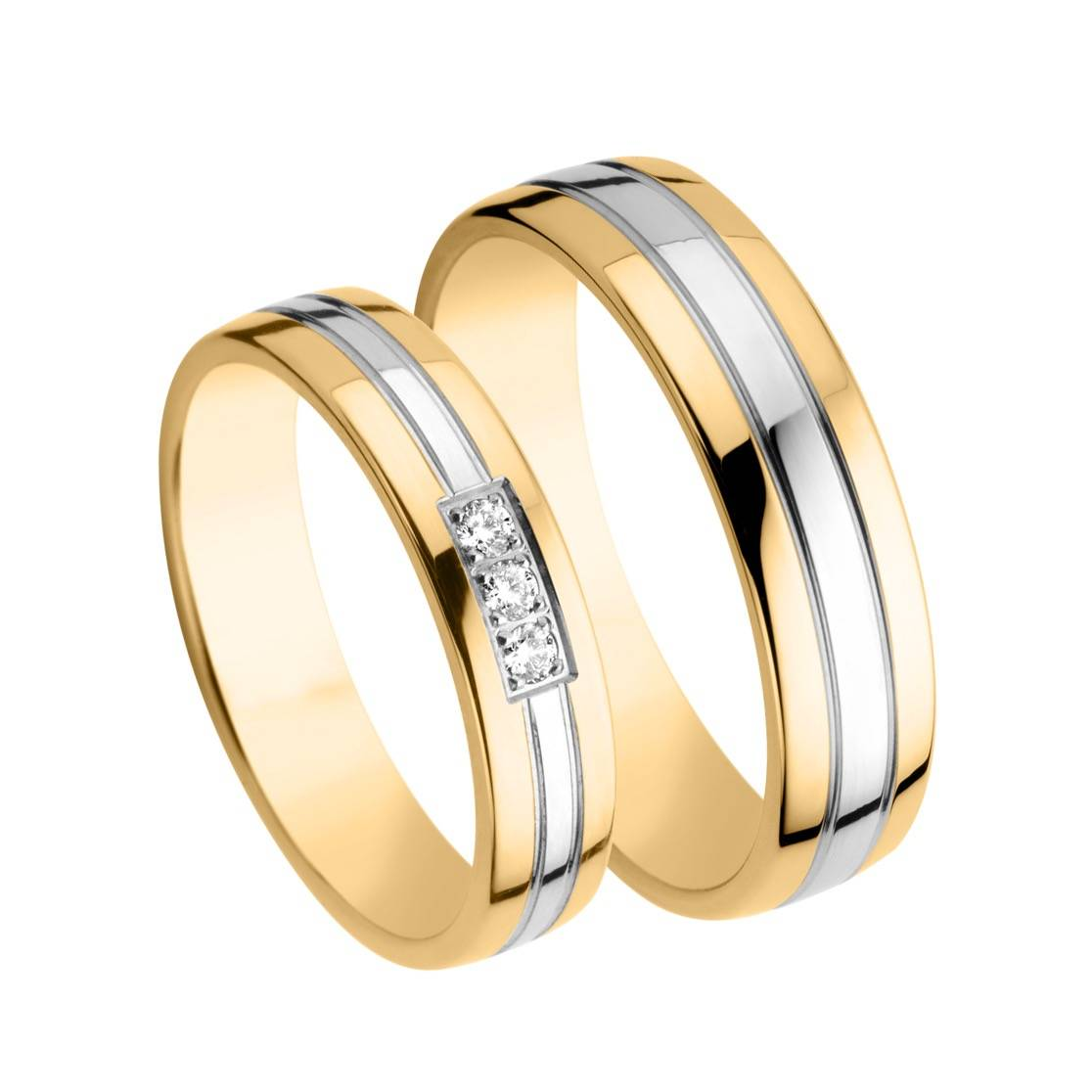 Juwelier Jan Maes - Trouwringen - Verlovingsringen - Juwelen - House of Weddings - 9