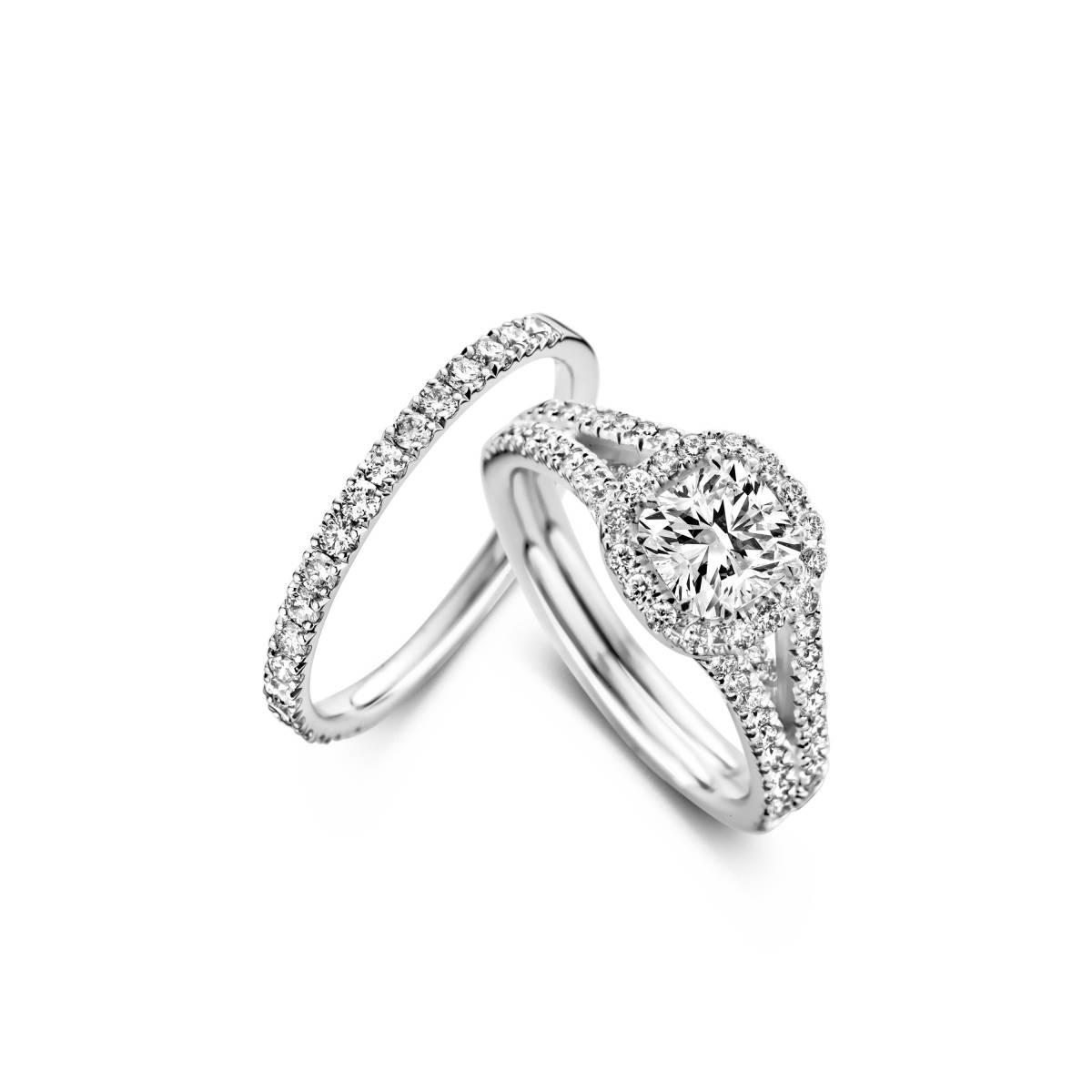 Juwelier Martens - Verlovingsringen - Trouwringen - Juwelen huwelijk - House of Weddings - 10