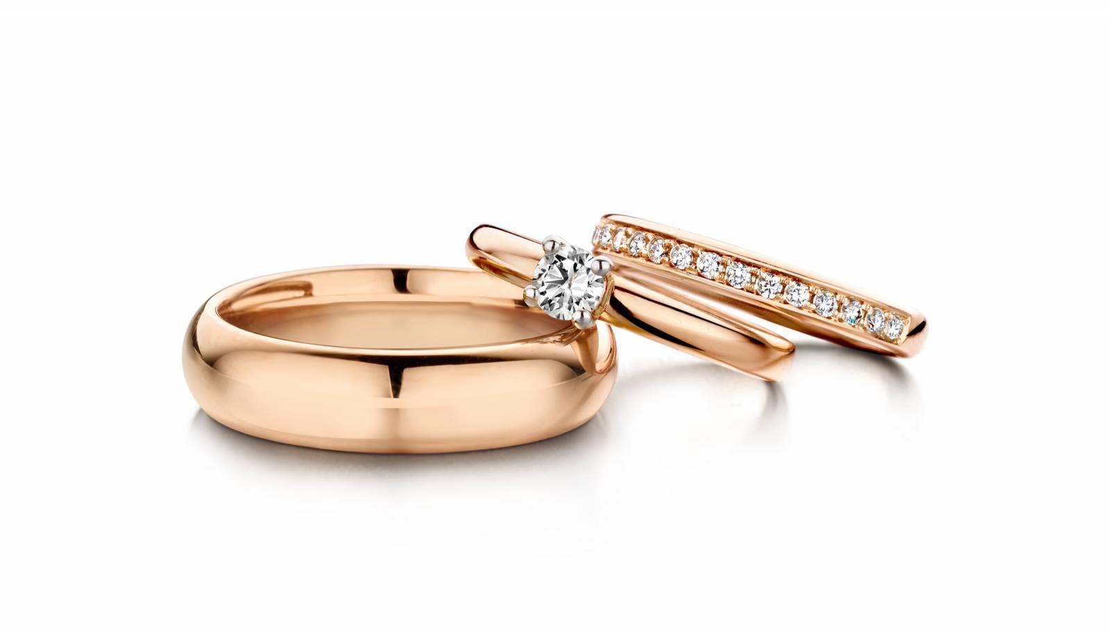 Juwelier Martens - Verlovingsringen - Trouwringen - Juwelen huwelijk - House of Weddings - 2