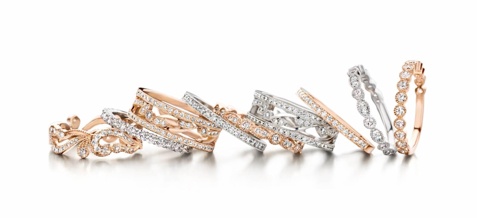 Juwelier Martens - Verlovingsringen - Trouwringen - Juwelen huwelijk - House of Weddings - 3