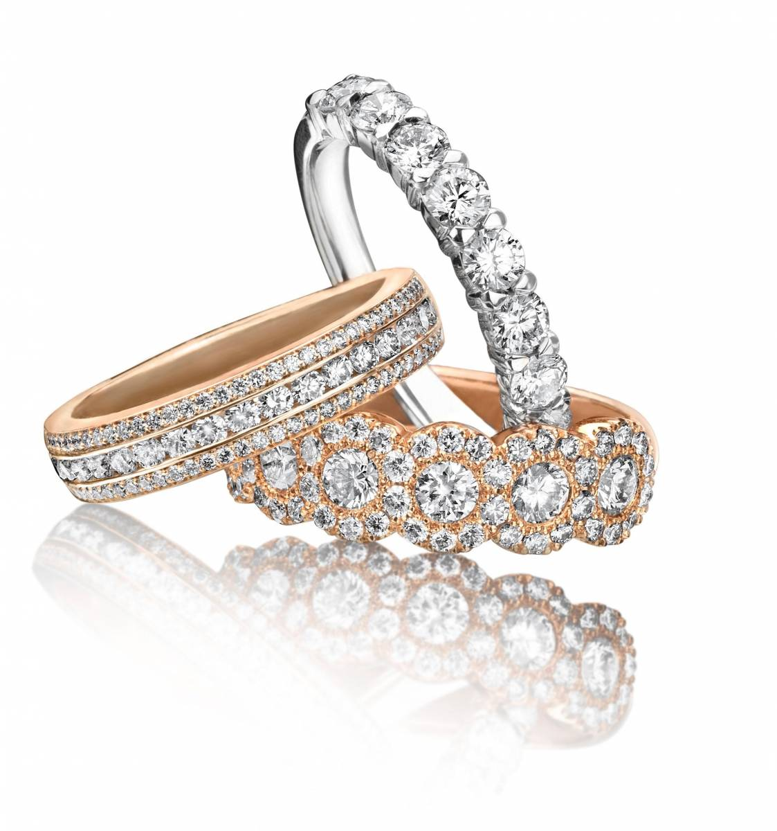 Juwelier Vandromme - Bruidsjuwelen - Juwelen - trouwring - verlovingsring - House of Weddings - 12