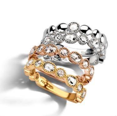 Juwelier Vandromme - Bruidsjuwelen - Juwelen - trouwring - verlovingsring - House of Weddings - 16