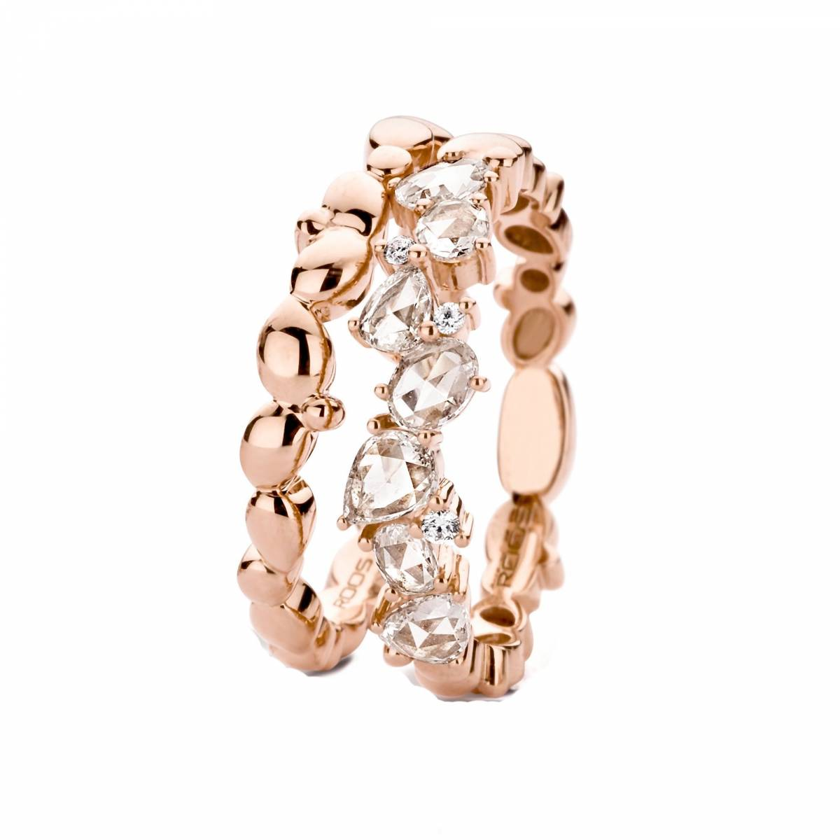 Juwelier Vandromme - Bruidsjuwelen - Juwelen - trouwring - verlovingsring - House of Weddings - Foto 6 (1)