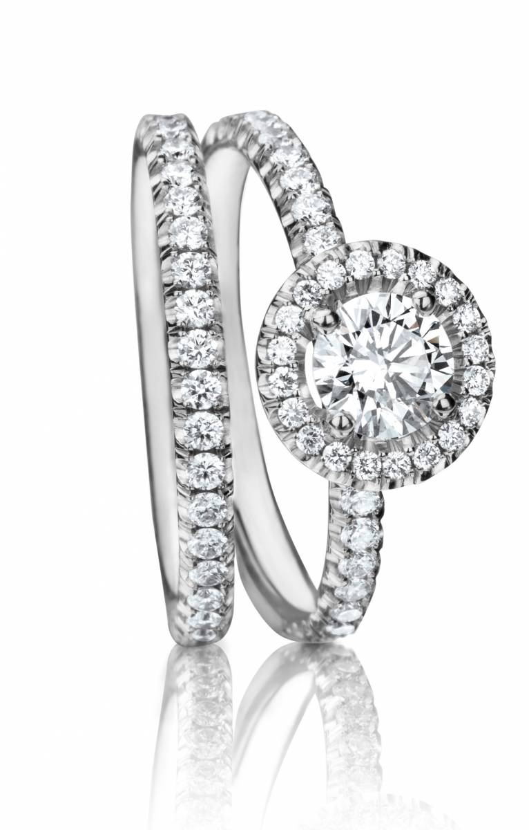 Juwelier Vandromme - Juwelen - Verlovingsring - Trouwring  – House of Weddings - 1