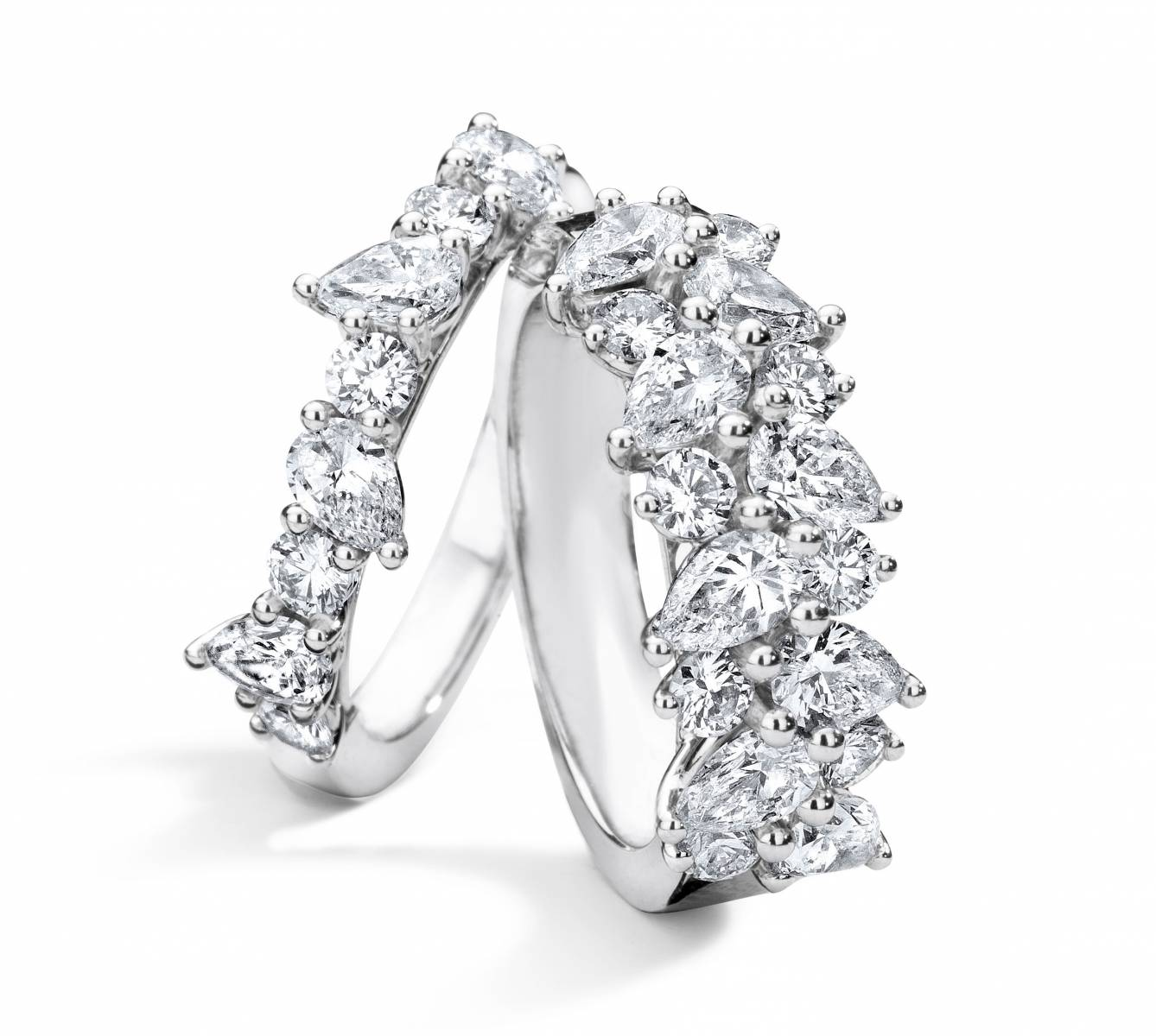 Juwelier Vandromme - Juwelen - Verlovingsring - Trouwring  – House of Weddings - 10