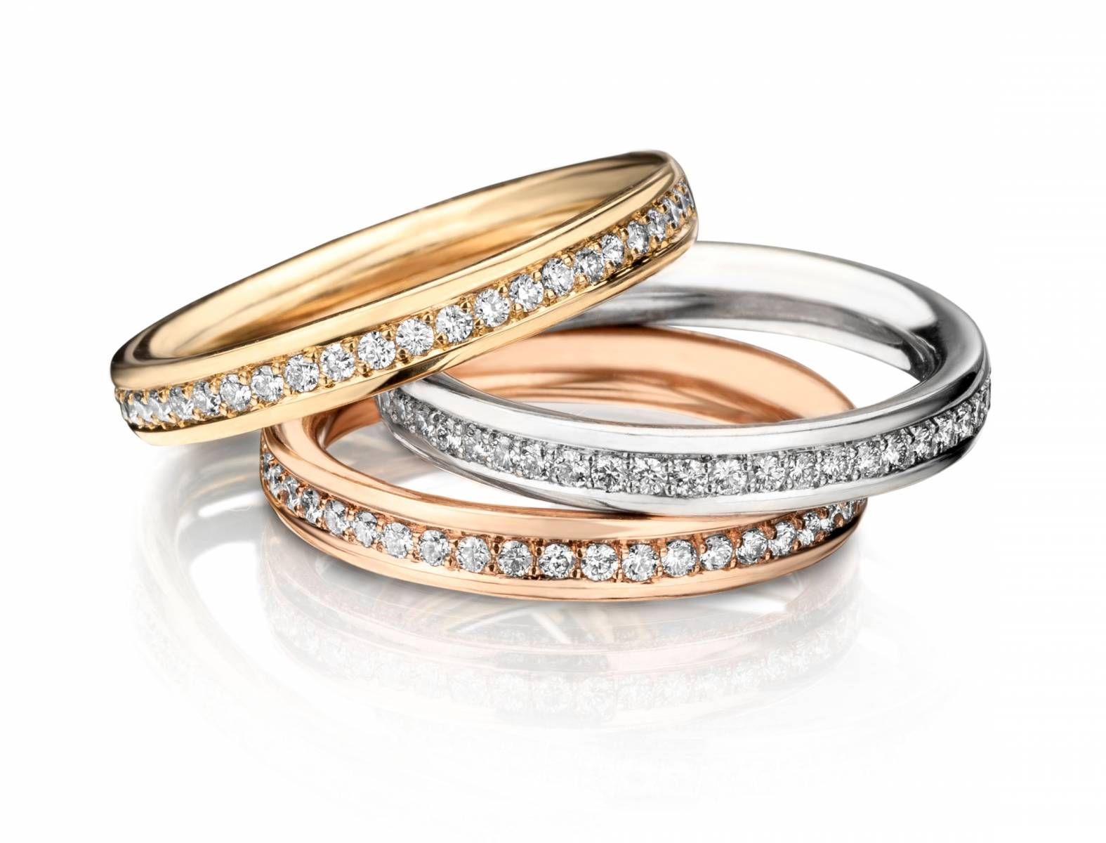 Juwelier Vandromme - Juwelen - Verlovingsring - Trouwring  – House of Weddings - 4