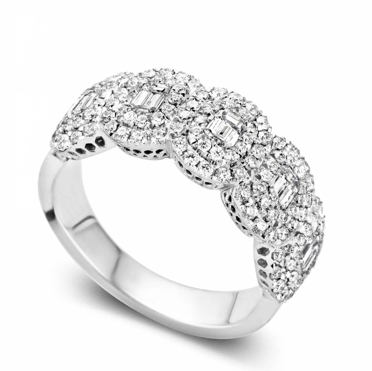 Juwelier Vandromme - Juwelen - Verlovingsring - Trouwring  – House of Weddings - 8