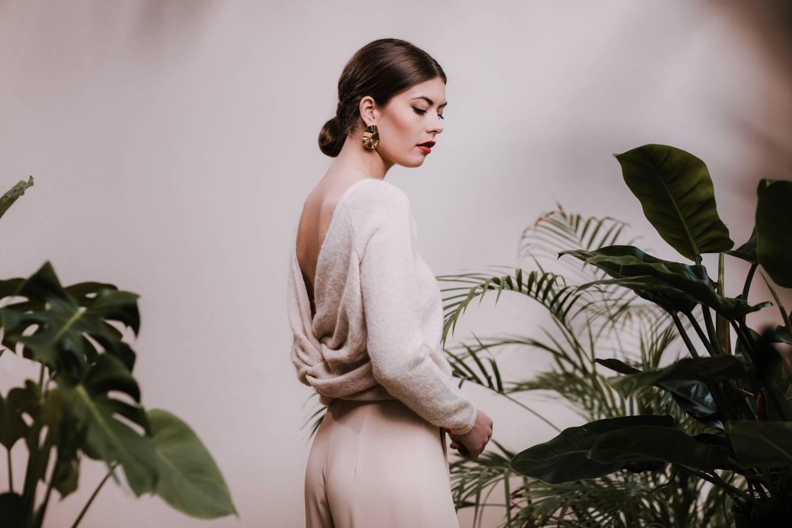Karolien Verstraeten - Trouwjurk - House of Weddings - 20
