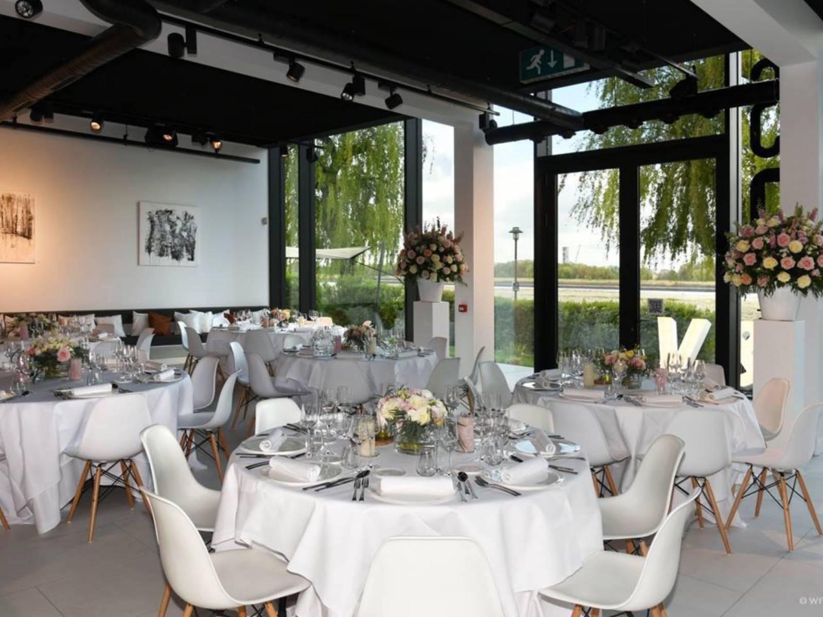 KAS Kunst aan de Stroom - Antwerpen - Feestzaal - Trouwzaal - House of Weddings - 13
