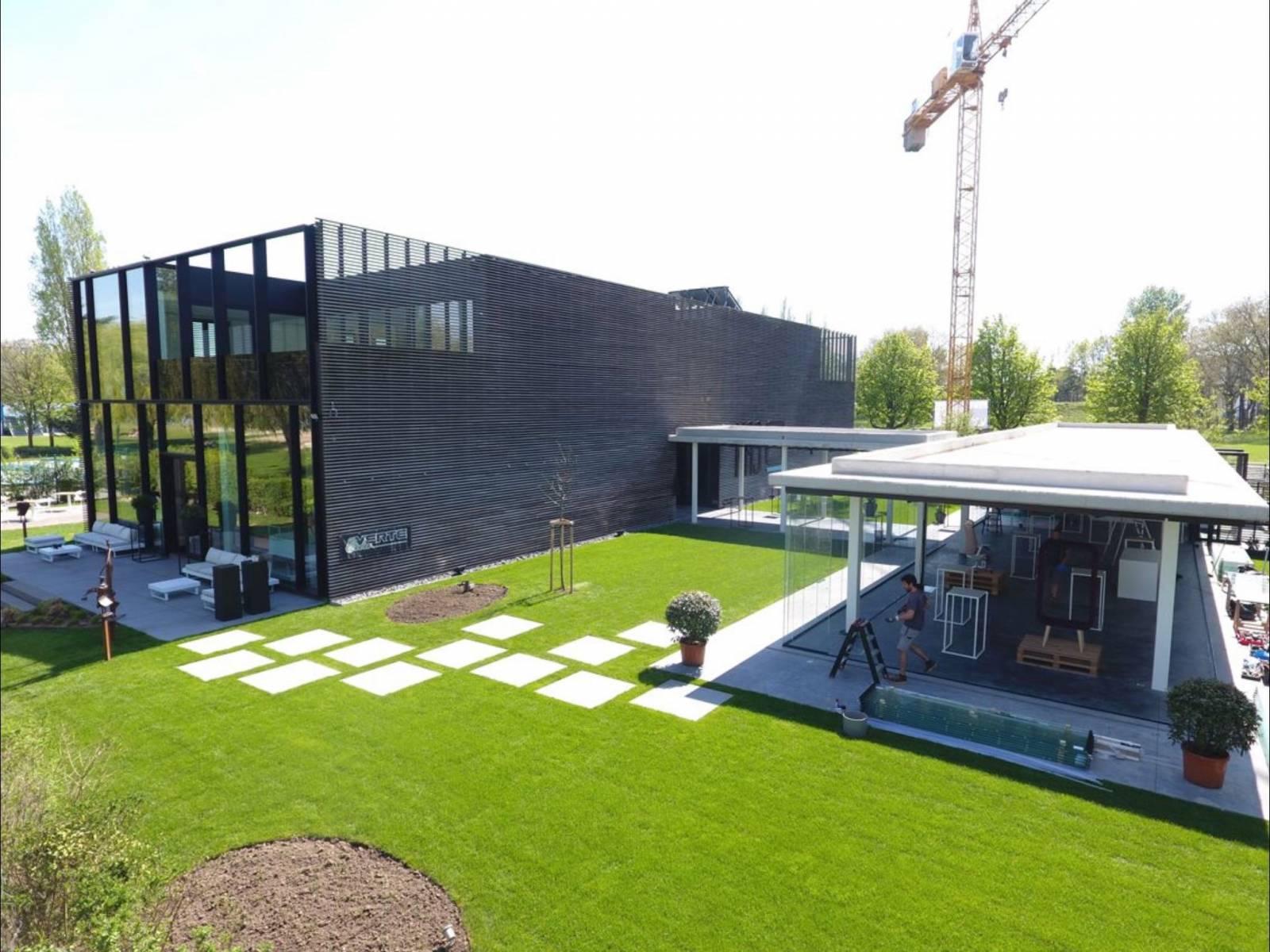 KAS Kunst aan de Stroom - Antwerpen - Feestzaal - Trouwzaal - House of Weddings - 16