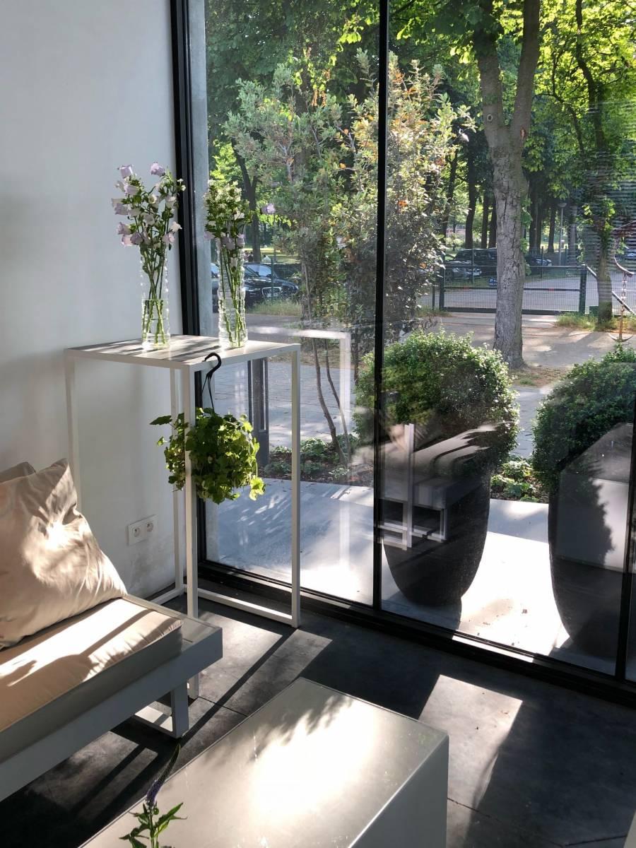 KAS Kunst aan de Stroom - Antwerpen - Feestzaal - Trouwzaal - House of Weddings - 21