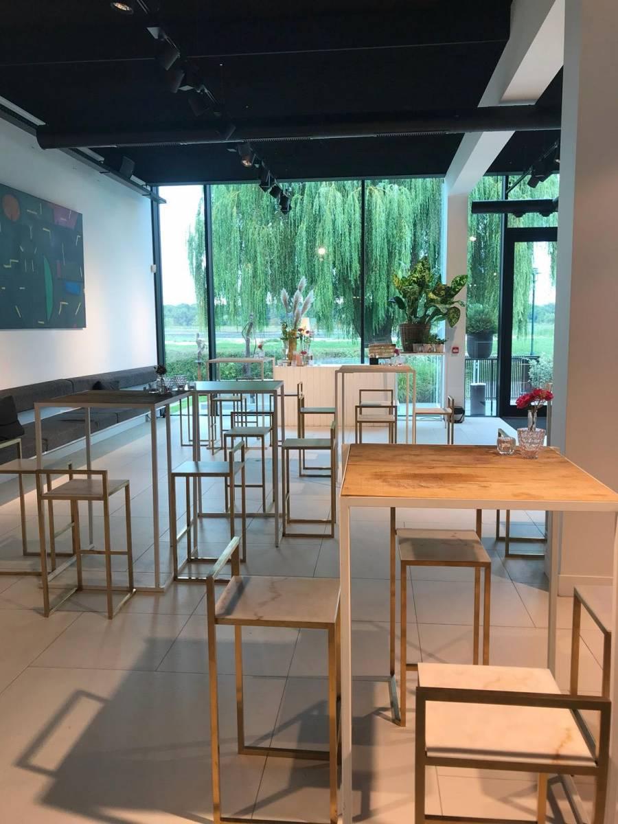KAS Kunst aan de Stroom - Antwerpen - Feestzaal - Trouwzaal - House of Weddings - 24