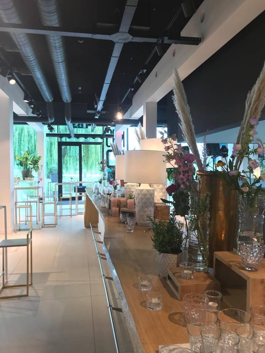 KAS Kunst aan de Stroom - Antwerpen - Feestzaal - Trouwzaal - House of Weddings - 25