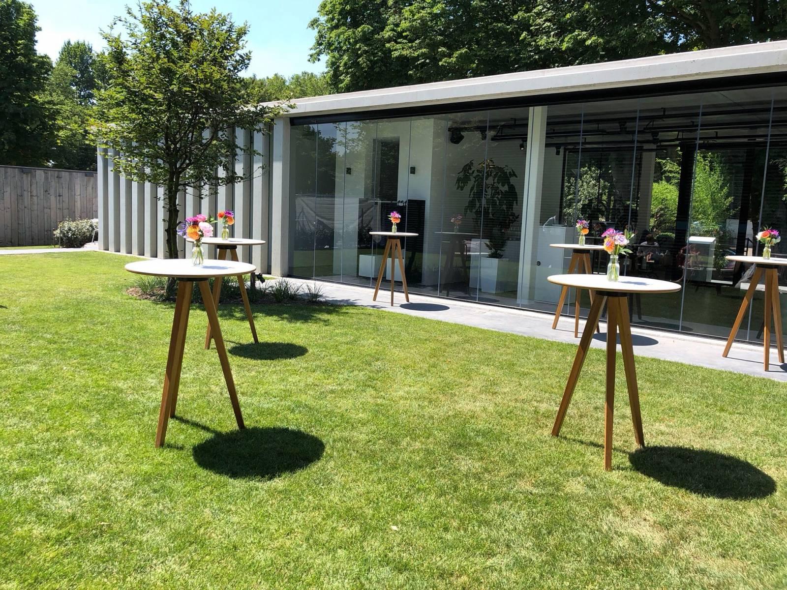 KAS Kunst aan de Stroom - Antwerpen - Feestzaal - Trouwzaal - House of Weddings - 3
