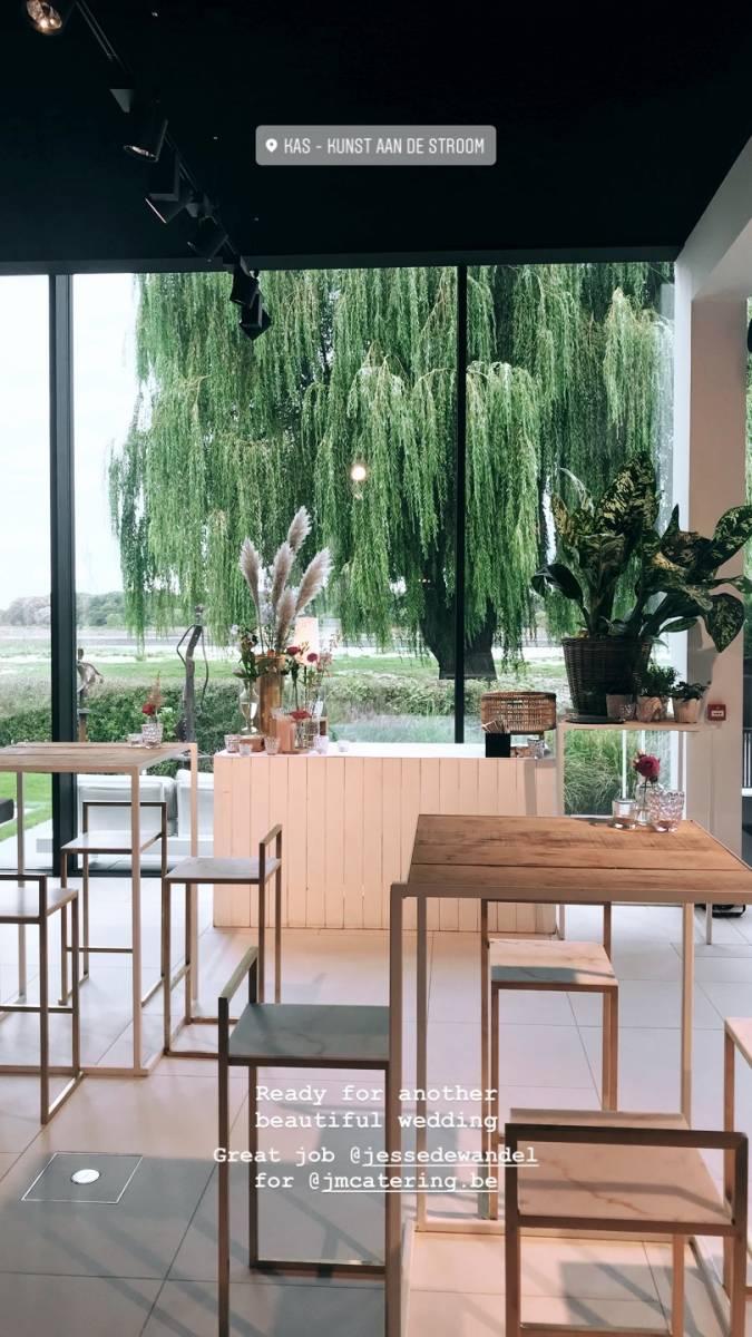 KAS Kunst aan de Stroom - Feestlocatie - Eventlocatie - Feestzaal - House of Events & House of Weddings - 10