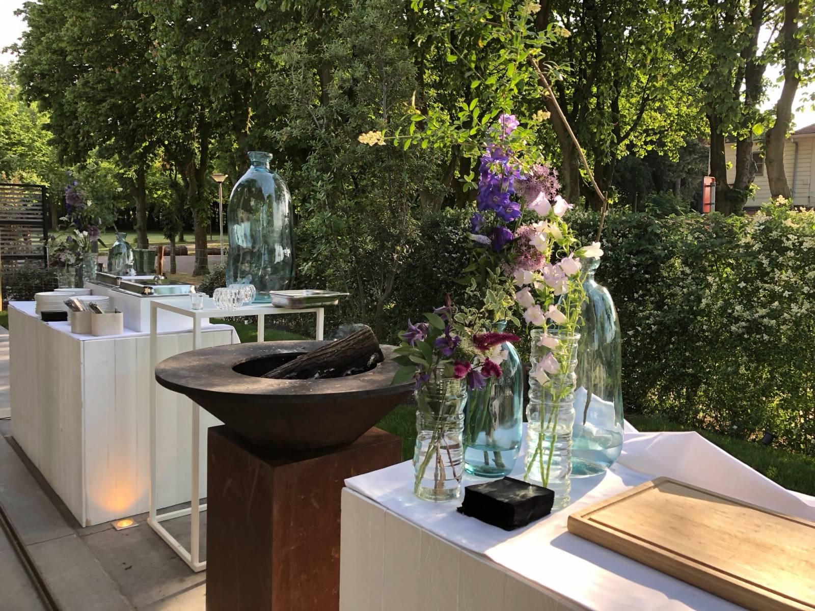KAS Kunst aan de Stroom - Feestlocatie - Eventlocatie - Feestzaal - House of Events & House of Weddings - 9