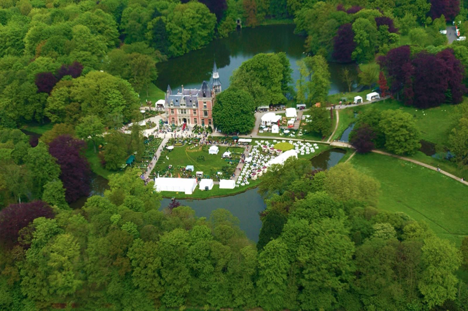 Kasteel D'artrycke - Feestzaal - House of Weddings (1)