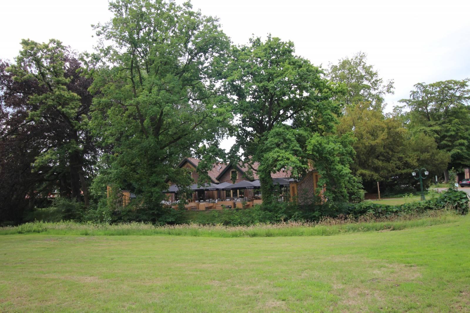 Kasteel D'artrycke - Feestzaal - House of Weddings (12)