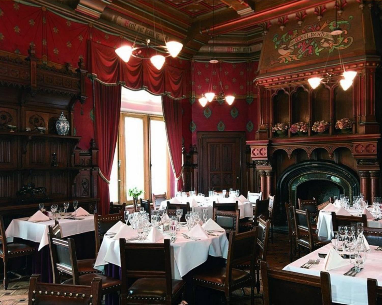 Kasteel D'artrycke - Feestzaal - House of Weddings (15)