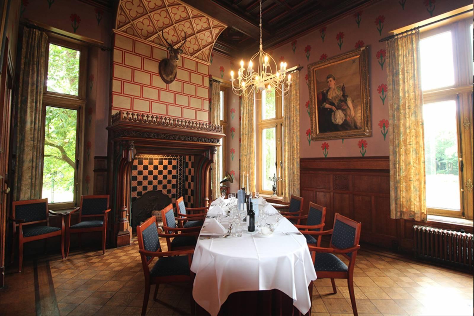 Kasteel D'artrycke - Feestzaal - House of Weddings (16)