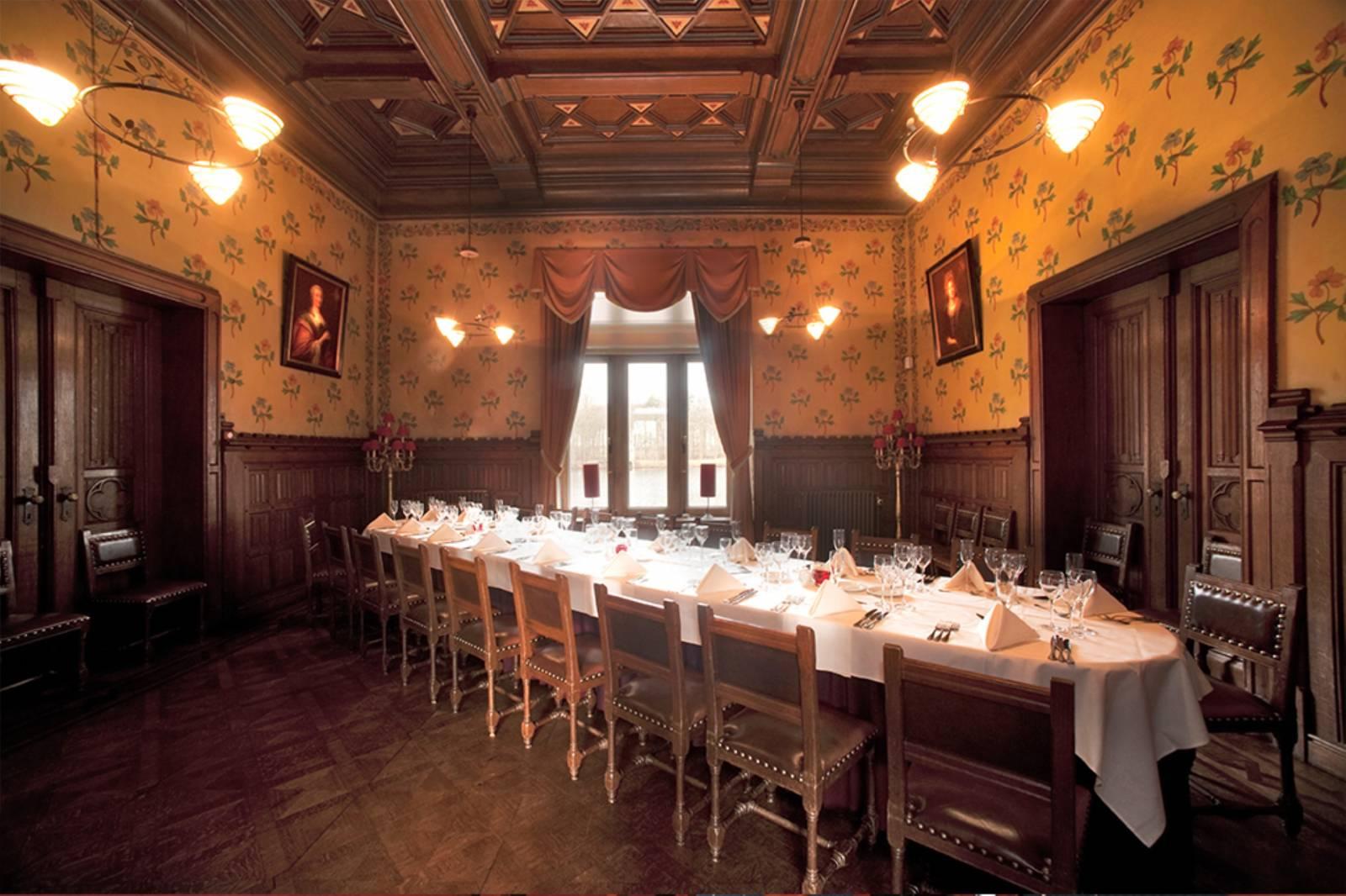 Kasteel D'artrycke - Feestzaal - House of Weddings (18)