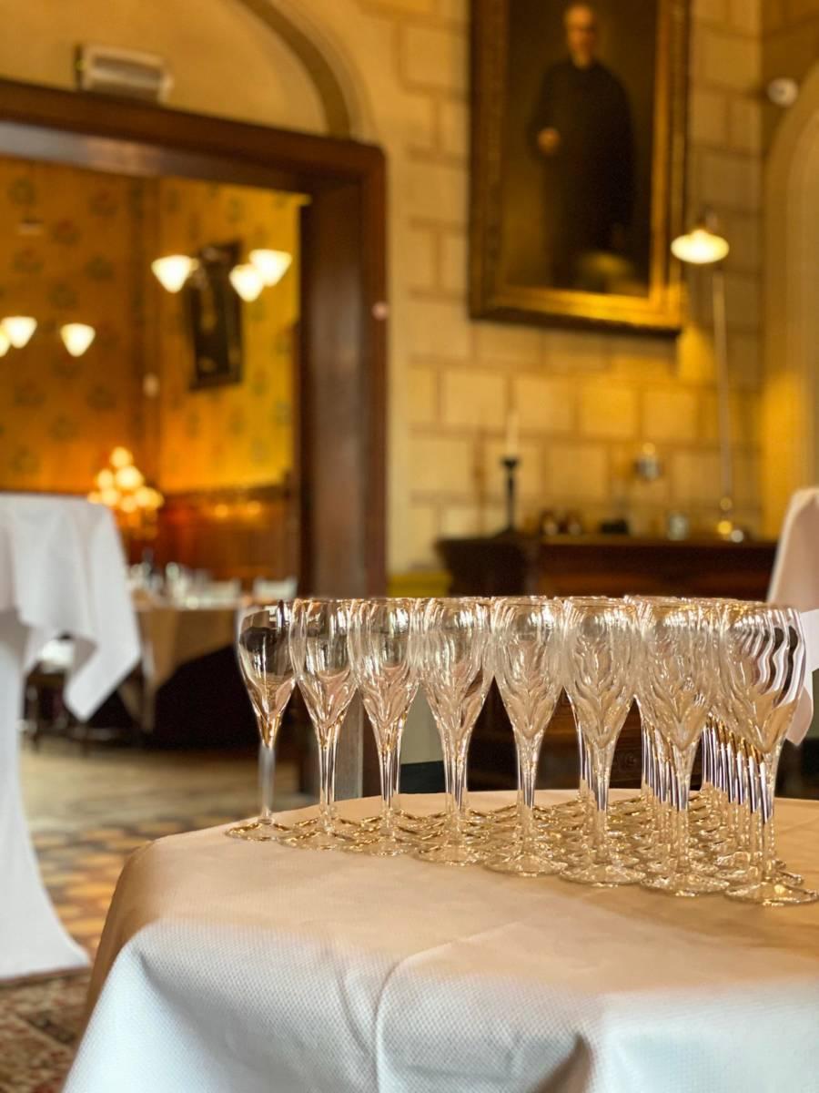 Kasteel D'artrycke - Feestzaal - House of Weddings (4)