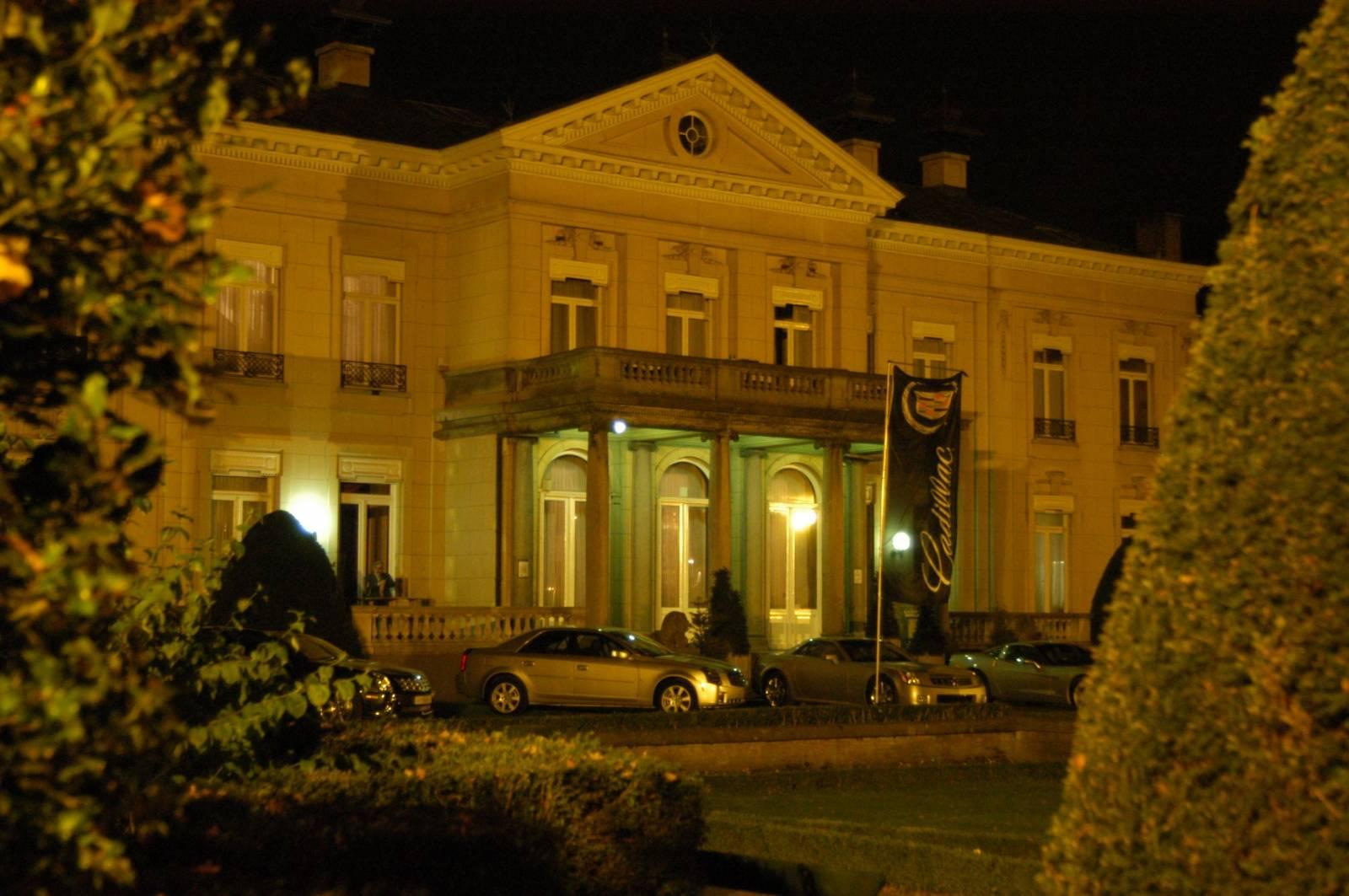 Kasteel Den Brandt - Feestzaal - Trouwzaal - Kasteel - House of Weddings - 13